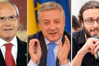 Escándalo de 'puertas giratorias' en Enagás: 'fichan' por 160.000 euros anuales a expolíticos del PSOE y Podemos