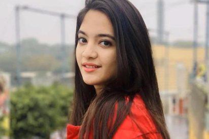 Una influencer india de 16 años se suicida tras recibir amenazas