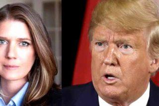 """La sobrina de Donald Trump y sus incendiarias memorias: """"Cómo mi familia creó al hombre más peligroso del mundo"""""""
