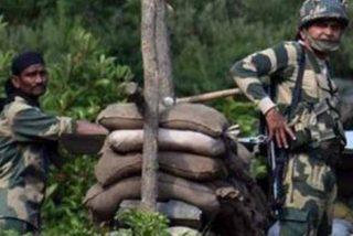 Soldados de India fueron golpeados hasta la muerte y mutilados por las tropas chinas