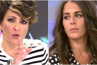 'Ya es mediodía' se suma al desafortunado azote de 'Sálvame' a Anabel Pantoja