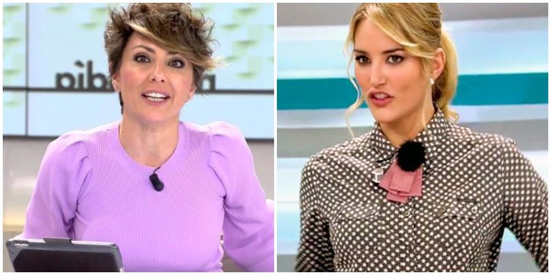 El nuevo 'suicidio profesional' de Alba Carrillo en Telecinco que ha cabreado mucho a Sonsoles Ónega