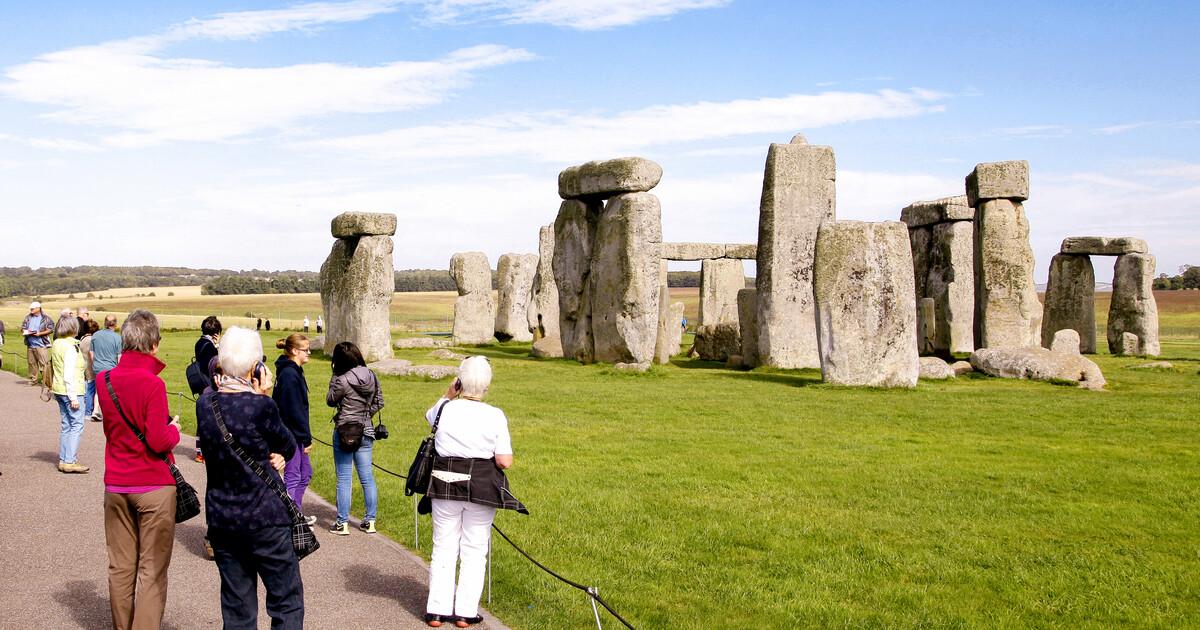 Stonehenge: Encuentran un misterioso 'anillo gigante' de 4.500 años de antigüedad