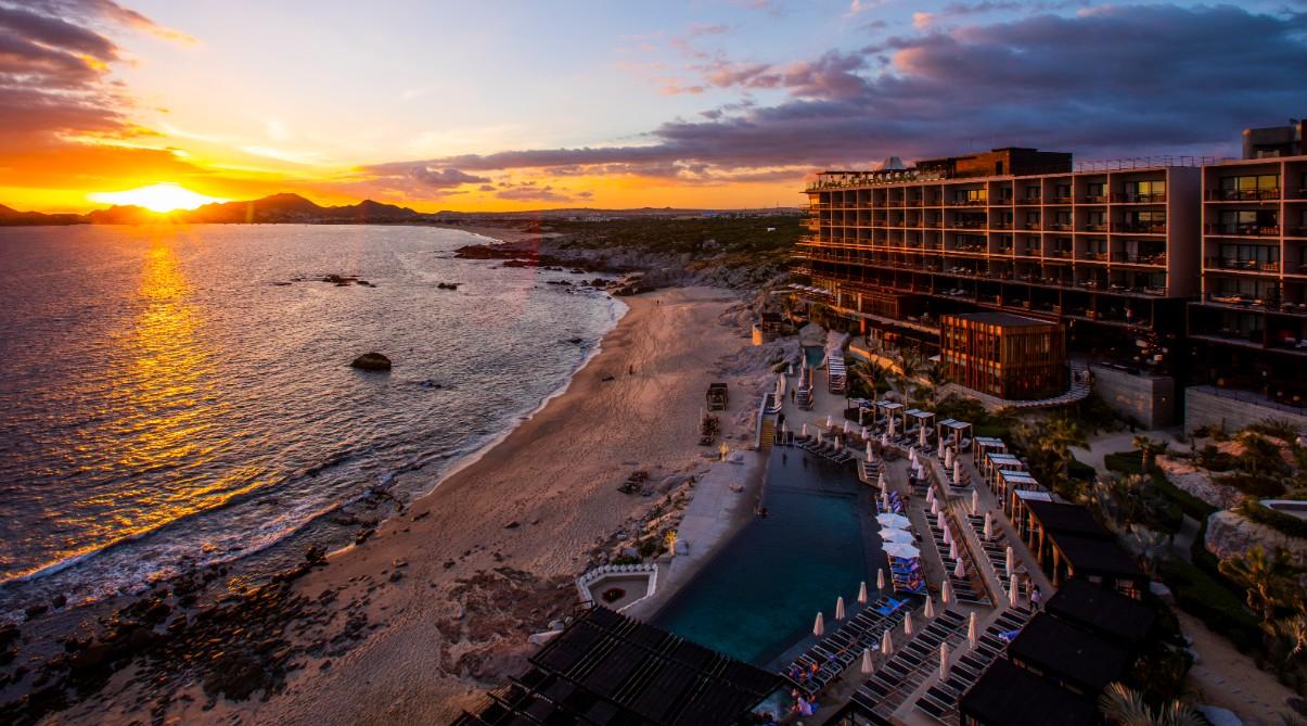 The Cape: Soñando en el paraíso de Los Cabos
