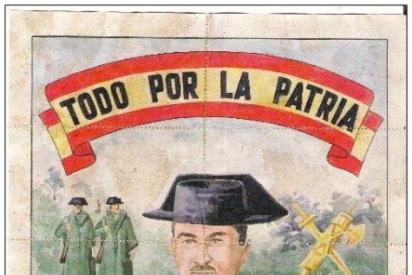 """Anián Berto: """"Con la iglesia hemos topado y mejor no tocar a quiénes dan 'todo por la Patria'"""""""