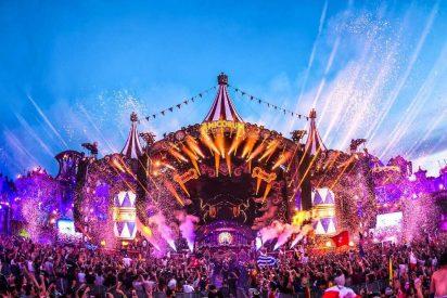 Tomorrowland 2020 promete ser el mayor festival digital de la historia con tecnología 3D