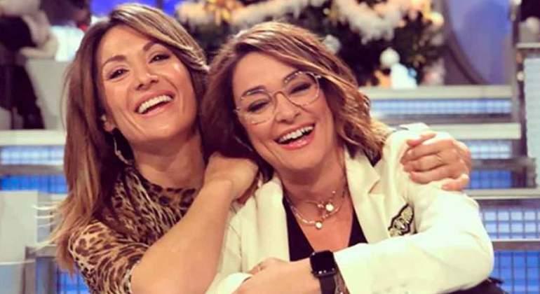 Nagore Robles, la amiga de Toñi Moreno se lo quita todo y la llaman 'cerda'