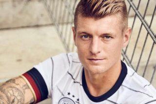 """Toni Kroos y la homosexualidad en el fútbol: """"No sé si recomendaría a un jugador que saliera del armario"""""""