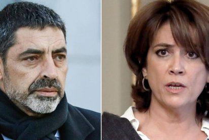 Dolores Delgado 'arrodilla' a la Fiscalía al servicio de Sánchez: abre una ventana a Trapero para evitar la cárcel