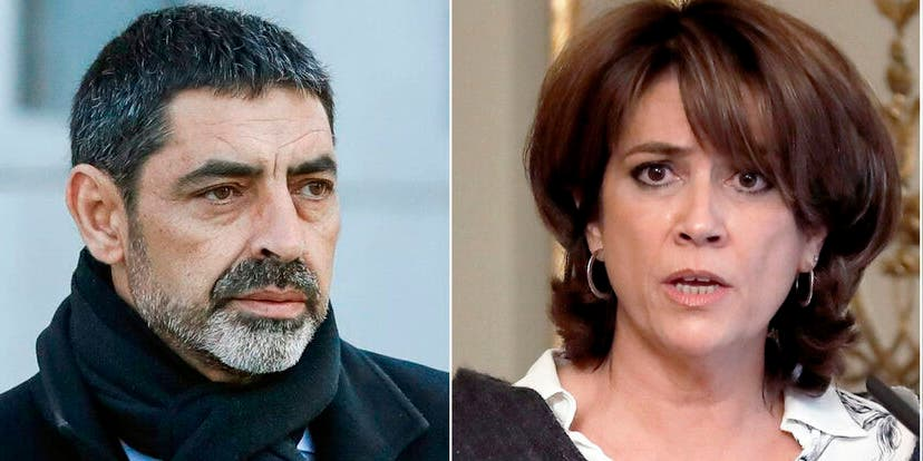 Regalazo de la AN a Sánchez para que los golpistas aprueben los PGE