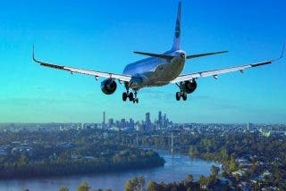 Volver a volar tras la pandemia: los 5 consejos de los expertos en salud
