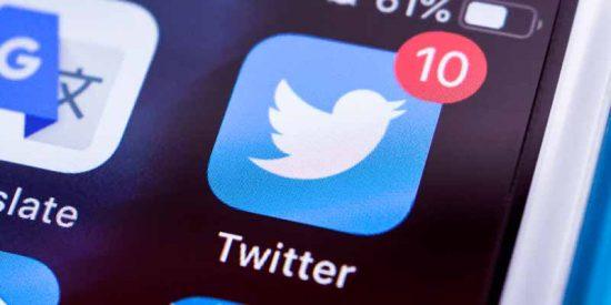 Twitter desarrolla una función de 'desetiquetarse' de los tuits