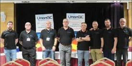 La UniónGC logra que Interior indemnice a un agente que sufrió lesiones durante un operativo de vigilancia frente a la costa de Santander.