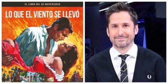 """Entrevista a Guillermo Balmori: """"HBO es muy ignorante censurando 'Lo que el viento se llevó' pero Disney es todavía mucho peor"""""""
