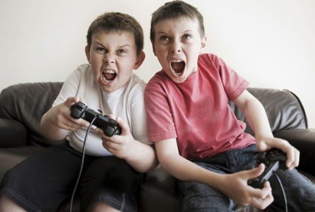 El reconocimiento facial ayudará a evitar que los niños se enganchen a videojuegos por la noche