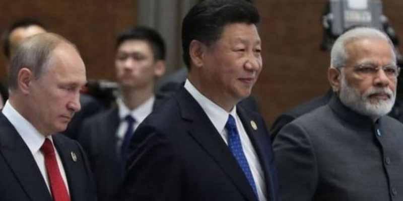 China contra India: un conflicto entre potencias nucleares en el que ahora aparece Rusia