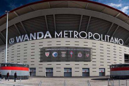 """Martínez-Almeida propone a Madrid como sede de la final de la Champions: """"Sería una gran noticia para la ciudad"""""""