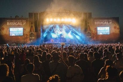 Weekend Beach Festival 2020 se suspende y se celebrará el 2021