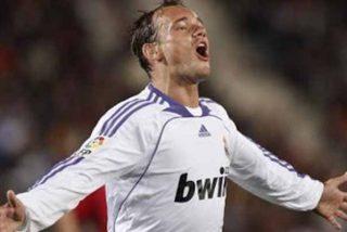 """Wesley Sneijder: """"Pude ser Messi o Cristiano Ronaldo, simplemente no tenía ganas"""""""