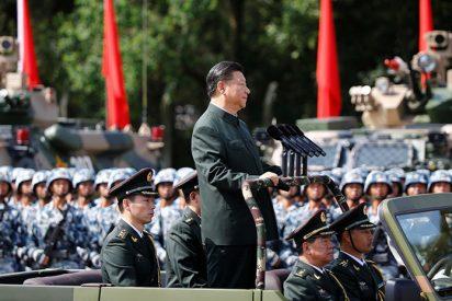 China sanciona a los funcionarios de EEUU que intentan proteger a Hong Kong