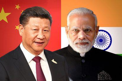 India prohíbe TikTok y otras 60 'apps' chinas tras la 'masacre' a su Ejército