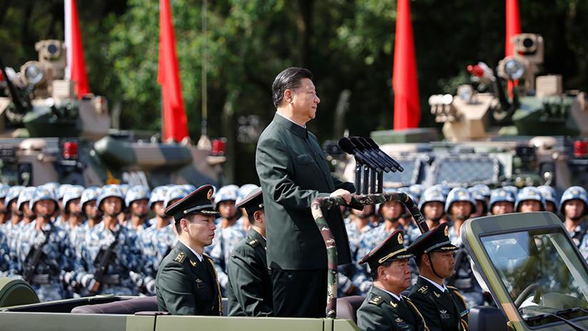 China aprueba una ley que convertirá a todos los empleados de empresas en espías