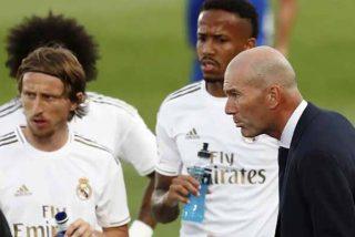El Real Madrid 'explota' contra La Liga por imponer trasnochos a sus jugadores