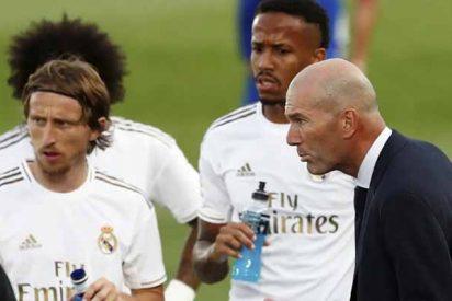 El Real Madrid 'explota' contra La Liga por obligar a sus jugadores a trasnochar