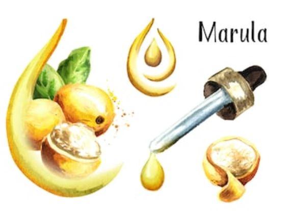 aceite de marula