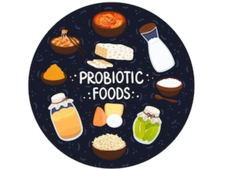 Prebióticos