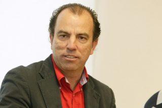"""Entrevista al diputado Carlos García Adanero (UPN):  """"El PSOE está encantado de pactar con Bildu, que no se hagan los dignos"""