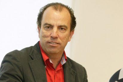 """Entrevista al diputado Carlos García Adanero (UPN): """"El PSOE está encantado de pactar con Bildu, que no se hagan los dignos"""""""