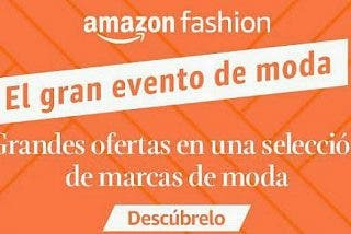 Semana Amazon Fashion 2020