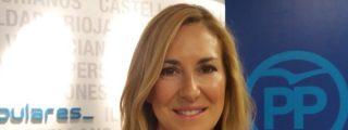 "Entrevista a la diputada Ana Beltrán (PP): ""Sánchez desprecia con chulería a Casado y da trato preferente a Otegi"""