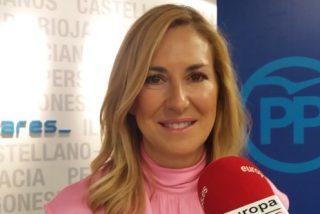 Entrevista a la diputada Ana Beltrán (PP):