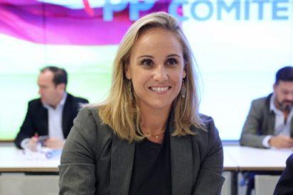 Ana Camíns (PP).