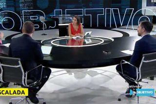 Ana Pastor hace el programa que le gusta a Iglesias: Juliana, Méndez y Escolar nos intentan colar que hay una conspiración contra el Gobierno