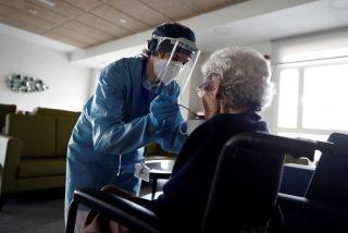 Se triplican las quejas a TVE por su tratamiento a los ancianos en el Telediario