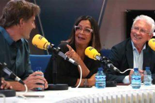 Un colaborador de la SER 'revienta' el 'Hoy por hoy' de Àngels Barceló criticando a su propia audiencia