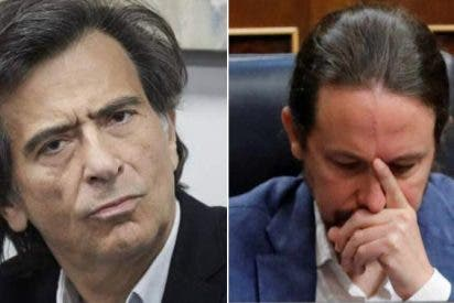 Arcadi Espada humilla a Iglesias: ni él mismo hubiera pasado el corte del CNI que pretende controlar