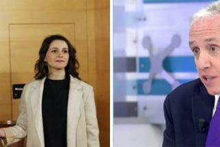 """Eduardo Inda: """"Si Arrimadas vuelve a apoyar a Sánchez, es su final político"""""""