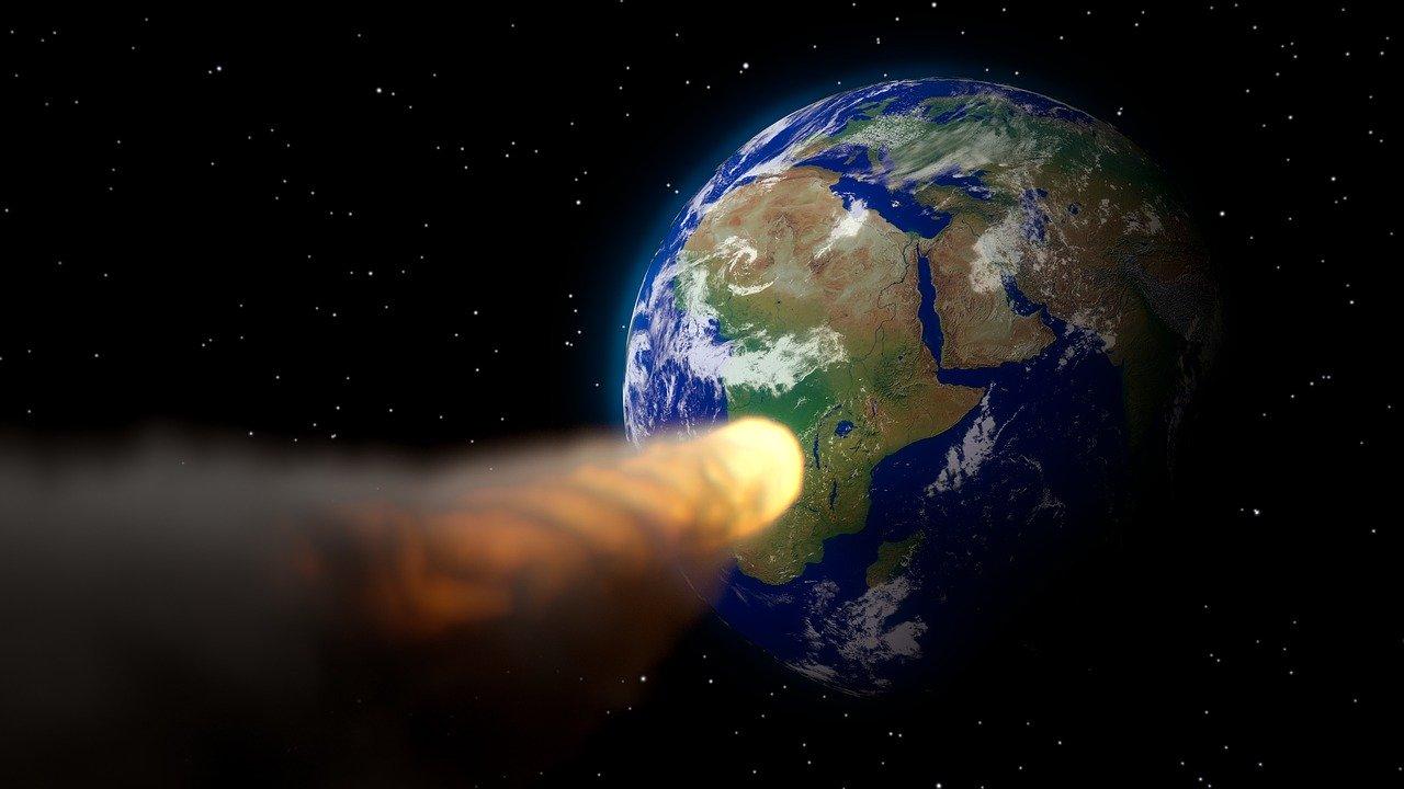 Esta es la misión de la NASA que nos salvará del impacto de los asteroides en la tierra