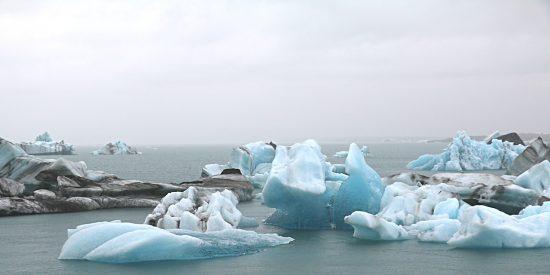 Antártida: El mar de Weddell ha perdido en cinco años un área de hielo que duplica en tamaño a España