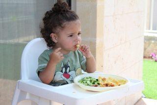 El baby led weaning, un método de alimentación complementaria para tu bebé