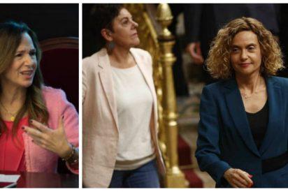 Jiménez Becerril avergüenza por carta a Batet por su pasividad con los herederos políticos de ETA