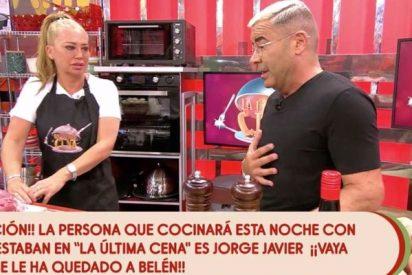 Todo por la audiencia: la reconciliación 'impuesta' de Belén Esteban y Jorge Javier tiene truco
