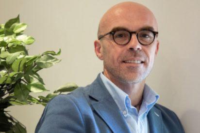 """Entrevista al eurodiputado Jorge Buxadé (VOX): """"El mensaje que lanza Bruselas es que aquí damos 'paguitas' y papeles a quienes entren ilegalmente"""""""