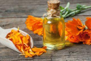 Caléndula: beneficios y contraindicaciones