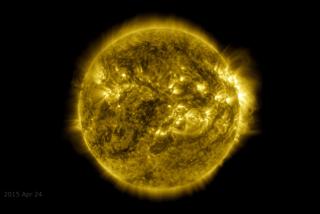 'Time Lapse': una década de Sol