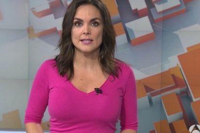 'El País' saca del armario a Mónica Carrillo relacionándola con otra famosa presentadora de Antena 3